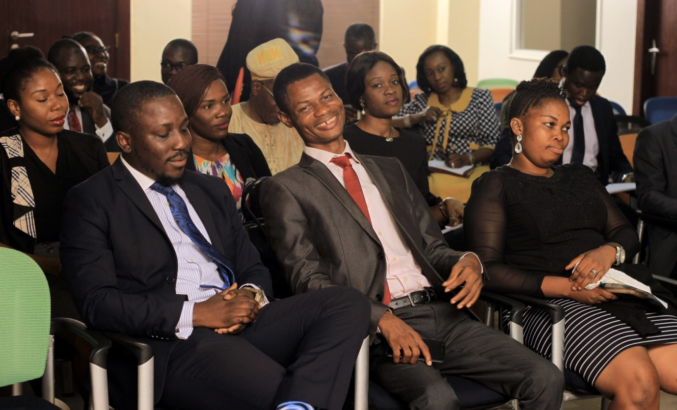 Cross Section of YMG Members