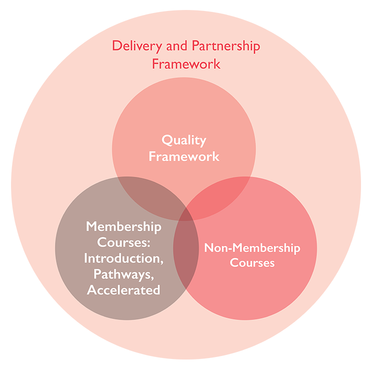 Delivery and Partnership Framework