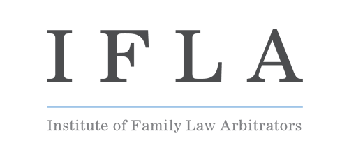 Institute of Family Law Arbitrators logo